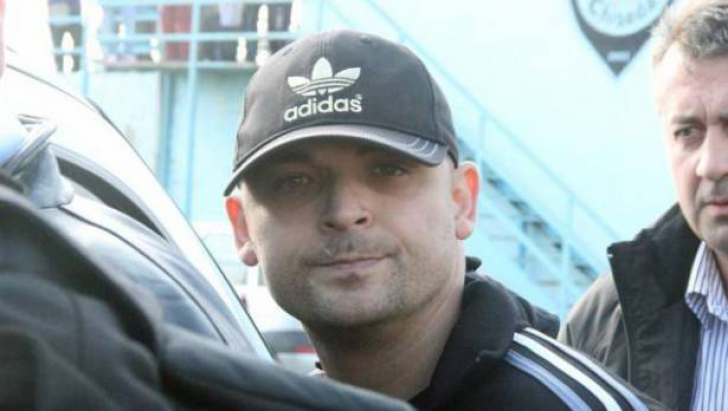 Sorin Udrea a fost arestat