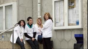 Admitere Facultate 2015 Medicină Iaşi. 300 locuri în engleză sau franceză. Doar 50 pentru română
