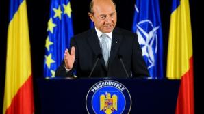 Băsescu dă de pământ cu privatizarea CFR Marfă: Stoica caută cu disperare bani la bănci