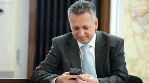 Fenechiu, despre Stoica: Nu va avea cum să mai ia CFR Marfă dacă acuzaţiile DIICOT se adeveresc