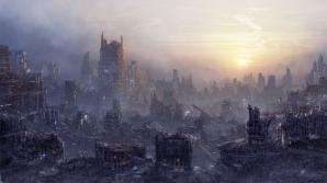 Când vine sfârşitul lumii
