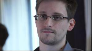 Washingtonul îi cere Moscovei să nu-i ofere lui Snowden o 'tribună de propagandă'