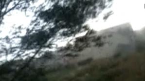 Furtună devastatoare în Călăraşi