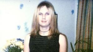 Helen Gillespie, înainte de a slăbi