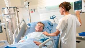 Mii de români internați sunt infestați cu o bacterie mortală