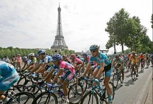 Turul Franţei