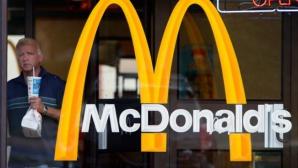 Planuri de extindere pentru McDonald's în România