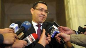 Ponta: Preşedintelui Băsescu îi este foarte frică de ceea ce va spune Hayssam