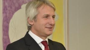 Fi'onduri atrase în 2013 mai mari decât în perioada 2007-2012, spune Eugen Teodorovici