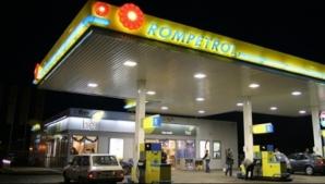 Rompetrol şi ENI au pierdut procesul cu Consiliul Concurenţei