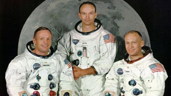 """Al doilea om care a pus piciorul pe Lună, primele impresii: """"Mie mi s-a părut dezolantă"""""""