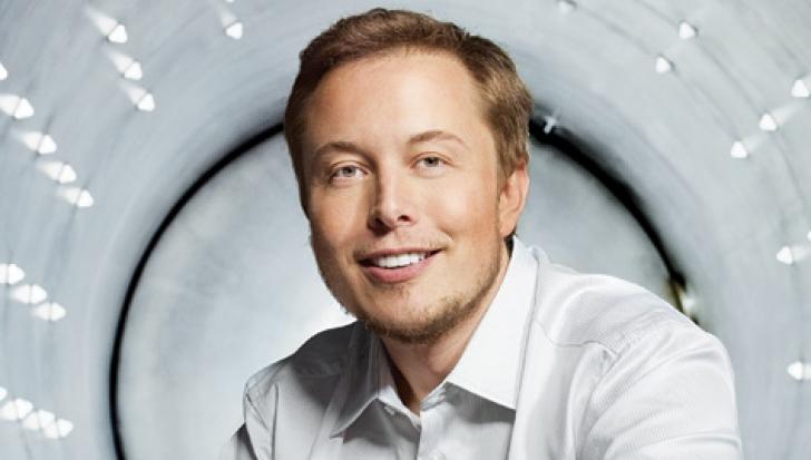 Elon Musk vrea să revoluționeze industria transporturilor