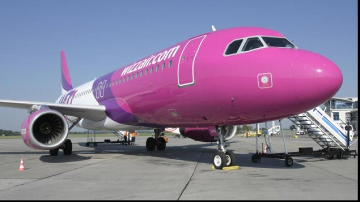 Anunţ important pentru cei care călătoresc cu Wizz Air