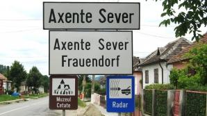TRAGEDIE în comuna sibiană Axente Sever. Preotul ortodox a murit în timp ce oficia slujba