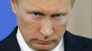 SANCȚIUNE DURĂ. Rusia a fost exclusă din G8
