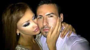 Bianca Drăguşanu şi Adrian Cristea