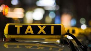 Meridian Taxi va administra staţia de taxi de la intrarea în Gara de Nord