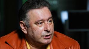FLORIN CIOABĂ A MURIT Mădălin Voicu: E un moment critic pentru etnia romilor