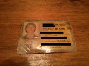 I-a fost găsit portofelul în ocean după 24 de ani