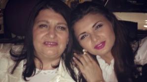 Ramona Gabor, mesaj emonționant pentru mama ei