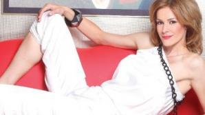 Roxana Ciuhulescu a refuzat să defileze pe podium la Paris