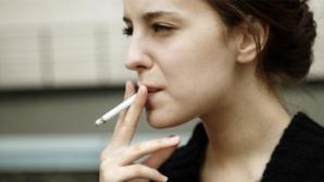 Toţi fumătorii ar trebui să mănânce usturoi de cel puţin două ori pe săptămână