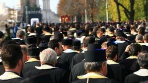 Studentul de la Teologie nu ar fi fost exmatriculat