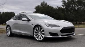 Tesla S, cea mai sigură mașină din toate timpurile