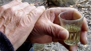 Ce se întâmplă în corpul tău când bei un pahar de ţuică? Nici nu îţi imaginezi ce efect are