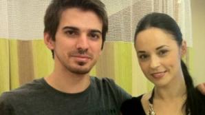Tuncay Ozturk şi Andreea Marin