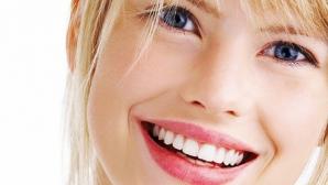 Alimente de evitat pentru un zâmbet perfect