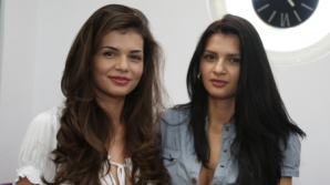 Monica și Ramona Gabor