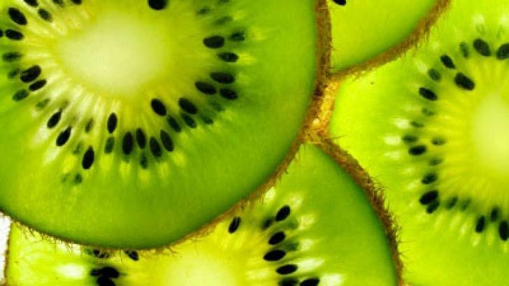 Beneficii uimitoare ale fructelor kiwi