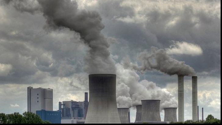 România va solicita CE să amâne cu doi ani termenul de reducere a poluării termocentralelor