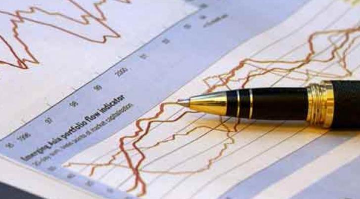 BERD a anunţat prognoza privind creşterea economică a României pentru 2015
