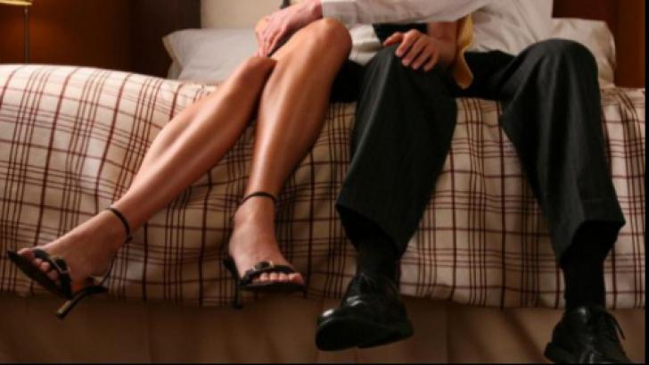 Cum isi ascund barbatii nevestele de amante si invers