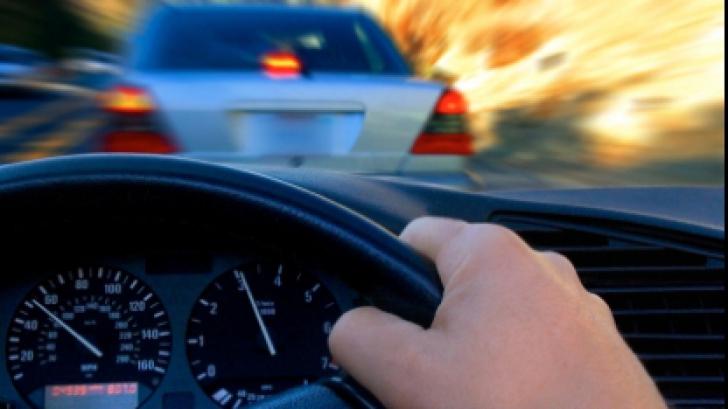 Când suntem mai agresivi în trafic şi care sunt cauzele?