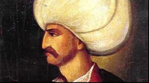 Suleiman Magnificul