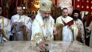 Patriarhia Română: Suntem ÎMPOTRIVA proiectului Roşia Montană