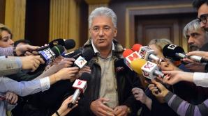 Adriean Videanu, AUDIAT la DIICOT pentru subminarea economiei naţionale