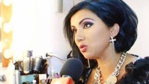 Adriana Bahmuţeanu
