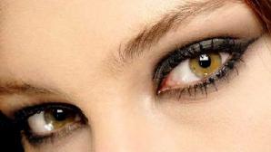 de mult te minte în funcţie de culoarea ochilor