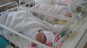 Poliţia din Hunedoara cercetează împrejurările în care doi nou-născuţi au murit la spitalul din oraş