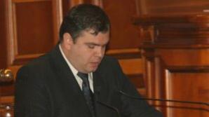 Deputatul Mate Andraş Levente, condamnat la închisoare cu suspendare