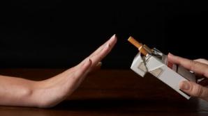 Un motiv serios pentru care ar trebui să te laşi de fumat chiar acum
