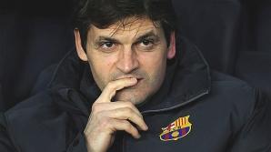 Apariţie ŞOCANTĂ. Cum arată fostul antrenor al Barcelonei după chimioterapie