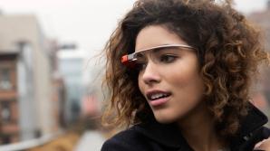 Ochelarii inteligenți Google Glass