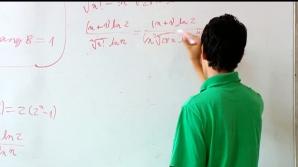Joaca de-a matematica