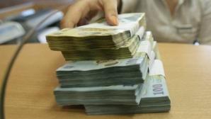 Mai mulţi bani pentru primării, la rectificarea bugetară