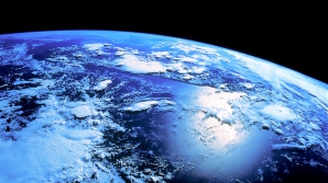 Terra, protejată de o barieră de unde radio